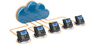 Jive voip telephone systems